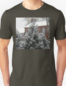 Home for Christmas... products Unisex T-Shirt