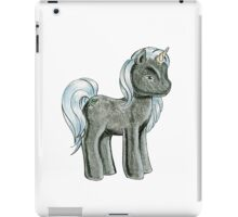 Inception My Little Pony Saito iPad Case/Skin