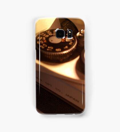 Pentax SP1000 Speed Dial Samsung Galaxy Case/Skin
