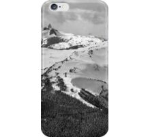Whistler iPhone Case/Skin