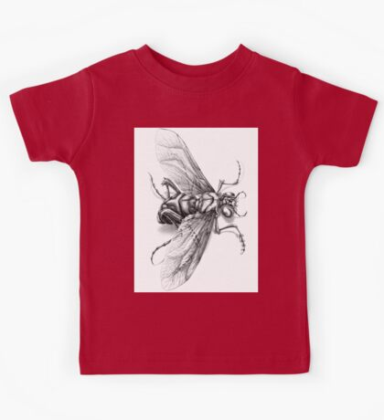 Flying Insect Kids Tee