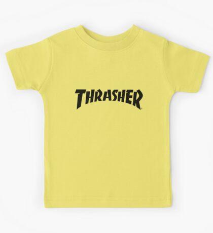 THRASHER Kids Tee