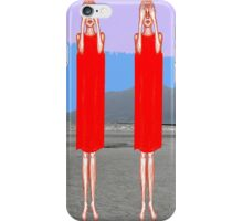 SEE NO EVIL iPhone Case/Skin