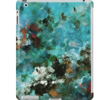 Unique Abstract Art / Painting iPad Case/Skin