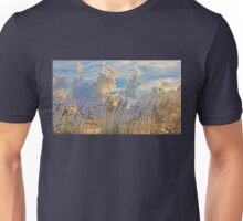 Clouds And Seaoats Unisex T-Shirt