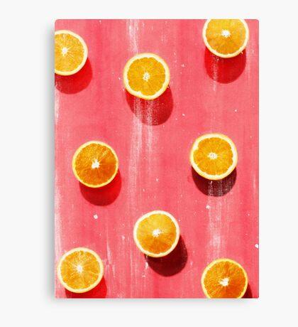 fruit 5 Canvas Print
