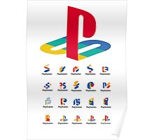 Play Station  Poster