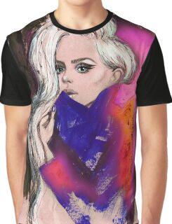Ula Graphic T-Shirt