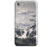 Harmony (in Colour) iPhone Case/Skin