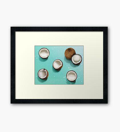 fruit 6 Framed Print