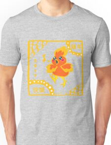Happy Year of the Rooster?!?  Unisex T-Shirt
