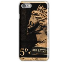 God Save The Force iPhone Case/Skin