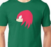 Sonic Mania - Knuckles Unisex T-Shirt