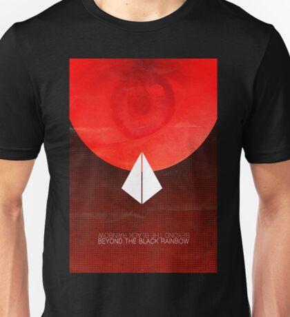Beyond The Black Rainbow Unisex T-Shirt