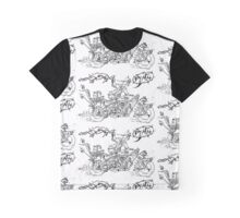 Death! Graphic T-Shirt