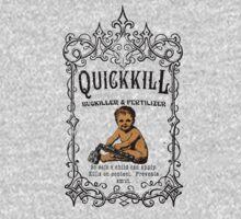 Quickkill by snespix