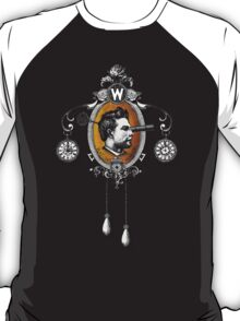 The Watchmaker (black version) T-Shirt