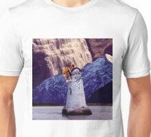 Savior Unisex T-Shirt