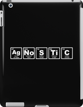 Agnostic - Periodic Table by graphix