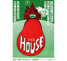 House Photographic Print