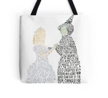 For Good Tote Bag