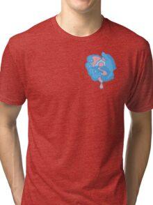 Heart of Darkness Tri-blend T-Shirt