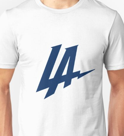 Los Angeles Chargers LA Chargers Unisex T-Shirt