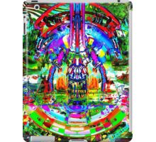 GEMINI TWINS & the BIRDCAGE at the END of the WORLD iPad Case/Skin