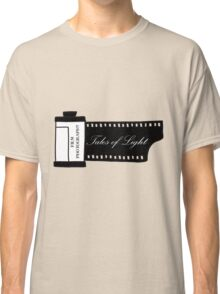 Film Photography - Tales of light Classic T-Shirt