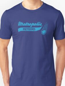 Metropolis Meteors T-Shirt