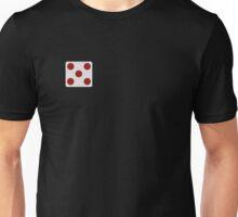 rebel alliance: general rank badge Unisex T-Shirt