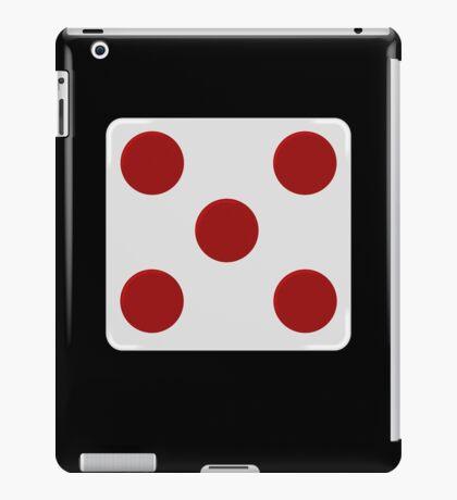 rebel alliance: general rank badge iPad Case/Skin