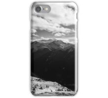 Symphony Views iPhone Case/Skin