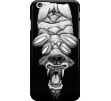 space bear iPhone Case/Skin