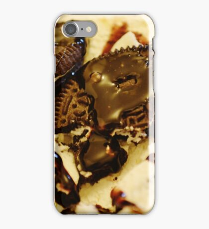 Chocotastic iPhone Case/Skin