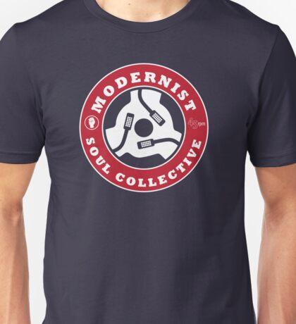 Modernist Soul Unisex T-Shirt