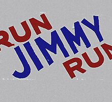 Run Jimmy Run by GasStationB