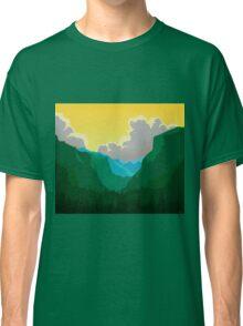Wilkinson Mountain Pass Classic T-Shirt
