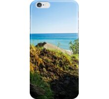 The View from the Cave - Nature Photography iPhone Case/Skin