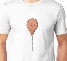 John Watson Balloon Unisex T-Shirt