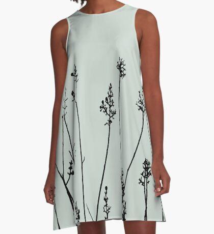 Limbs A-Line Dress
