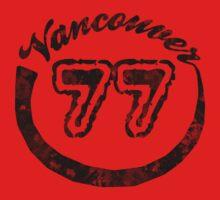 Vancouver 77 Kids Tee
