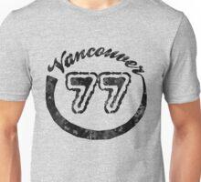 Vancouver 77 Unisex T-Shirt