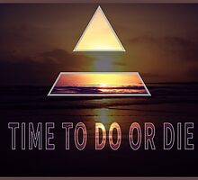30 Seconds To Mars- Do or Die by Trainsftw