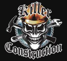 Construction Skull: Killer Construction Gold 1.1 by sdesiata