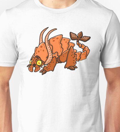 DnD Rust Monster Unisex T-Shirt
