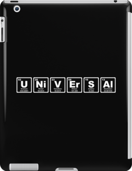 Universal - Periodic Table by graphix