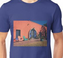 Radiance From The Sun Unisex T-Shirt