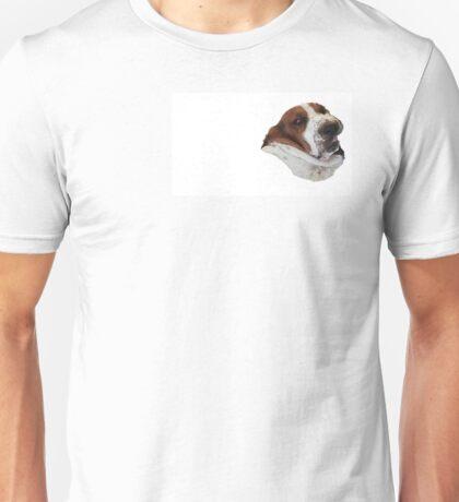 Monday Dog Unisex T-Shirt