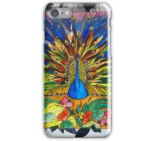 Peacock. iPhone Case/Skin